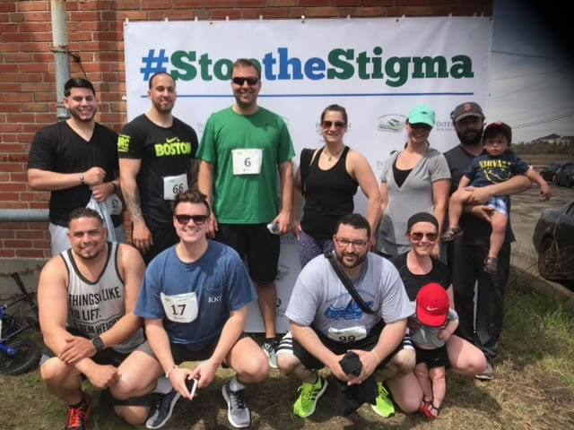 SIGNET Proudly Sponsors Interfaith Social Services' 43rd Annual South Shore Walk/5K Race