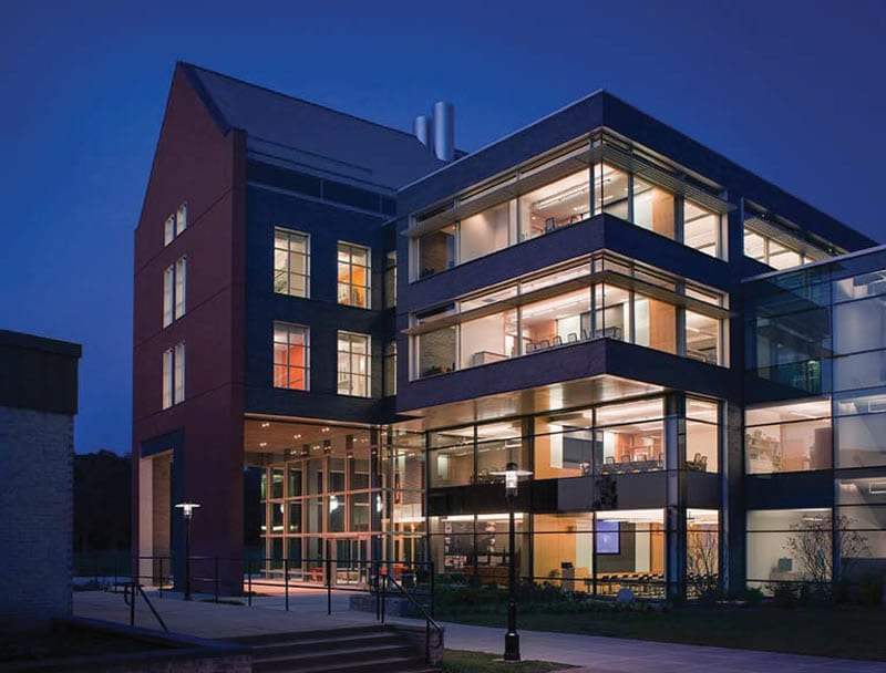 University Of Rhode Island  Open House
