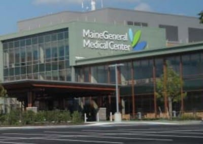MaineGeneral Medical Center