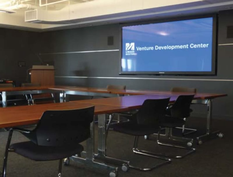 UMass Venture Development Center