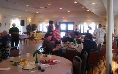 Veterans Cruise in Quincy